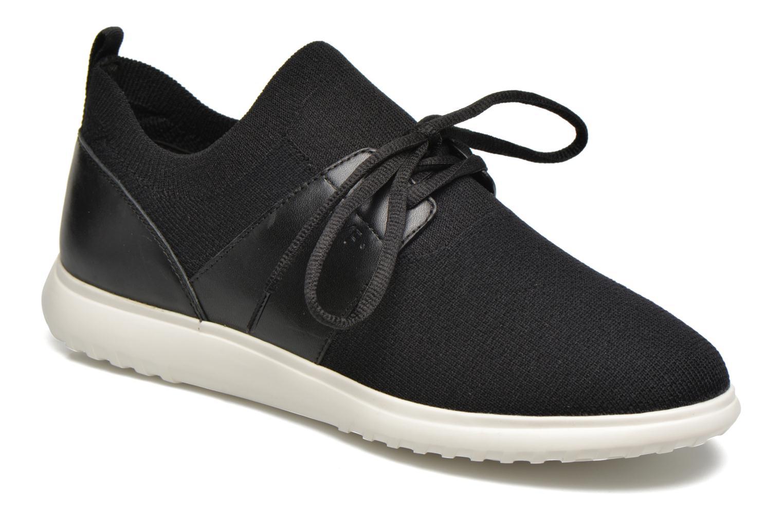 Zapatos promocionales What For Daisy (Negro) - Deportivas   Gran descuento