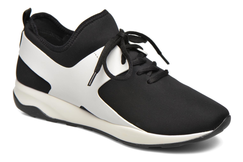 Peony Black White