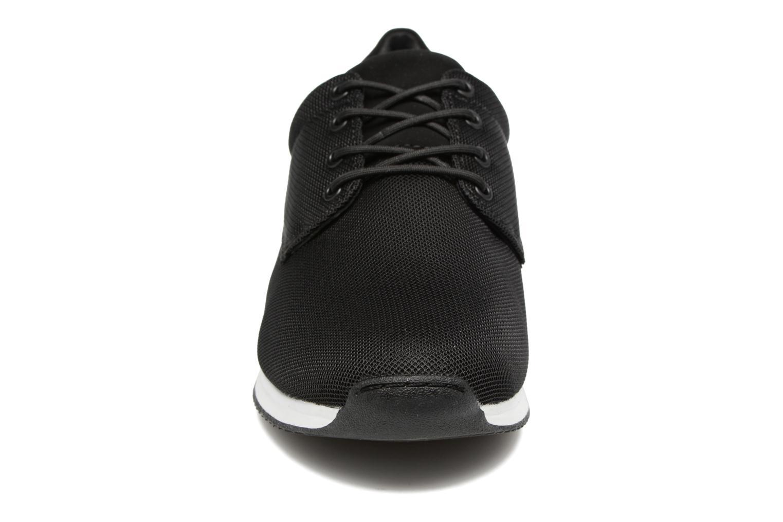 Baskets Vagabond Shoemakers KASAI 4325-180 Noir vue portées chaussures