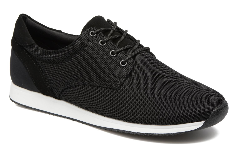 Baskets Vagabond Shoemakers KASAI 4325-180 Noir vue détail/paire