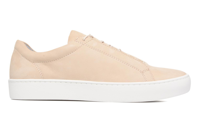 Baskets Vagabond Shoemakers ZOE 4326-050 Beige vue derrière
