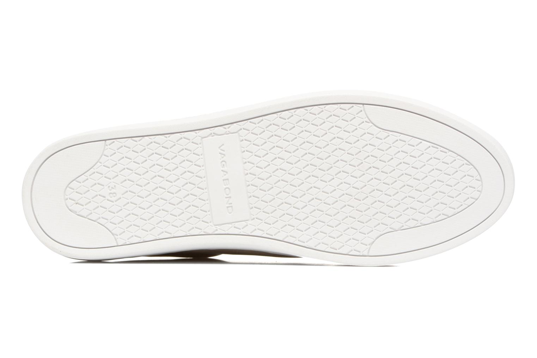 Baskets Vagabond Shoemakers ZOE 4326-050 Beige vue haut