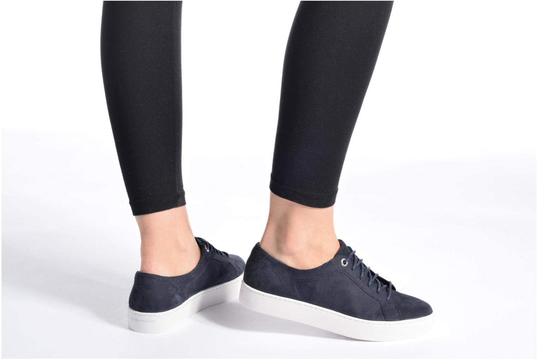 Sneakers Vagabond Shoemakers ZOE 4326-150 Blauw onder