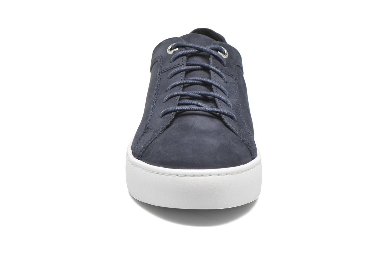 Baskets Vagabond ZOE 4326-150 Bleu vue portées chaussures