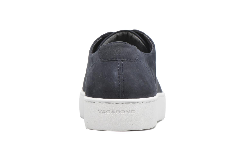 Sneakers Vagabond ZOE 4326-150 Blauw rechts
