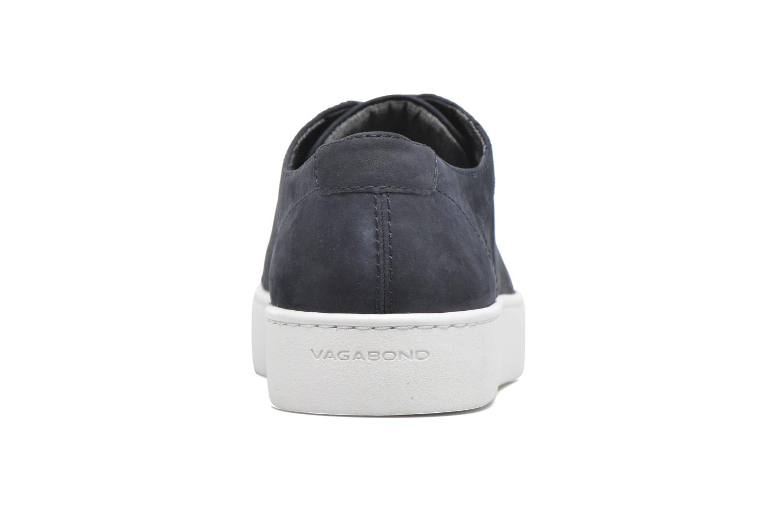 Trainers Vagabond ZOE 4326-150 Blue view from the right