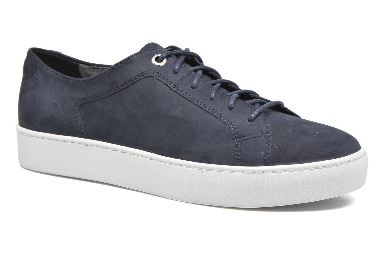 Sneakers Vagabond ZOE 4326-150 Blå detaljeret billede af skoene