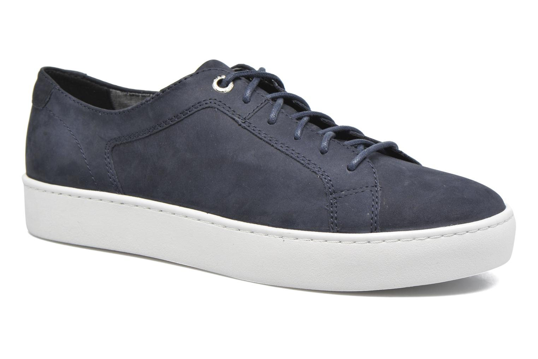 Sneakers Vagabond Shoemakers ZOE 4326-150 Blauw detail