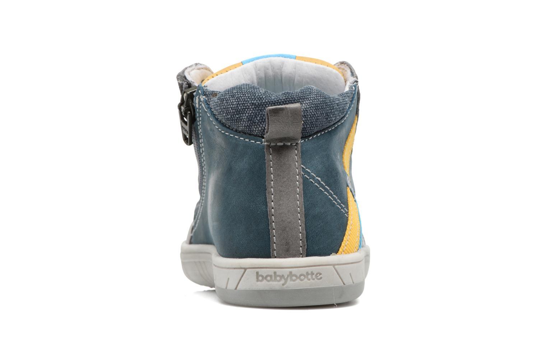 Bleu marine Babybotte Artistreet (Bleu)