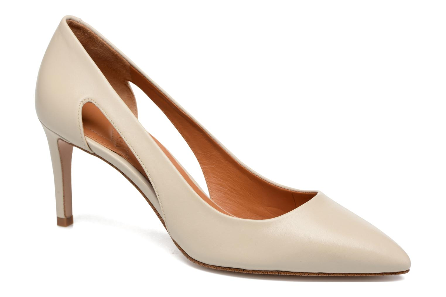 Zapatos promocionales What For Cosmos (Beige) - Zapatos de tacón   Zapatos de mujer baratos zapatos de mujer