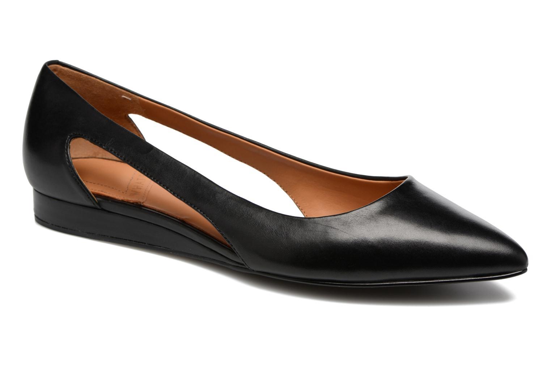 Zapatos promocionales What For Galactic (Negro) - Bailarinas   Cómodo y bien parecido