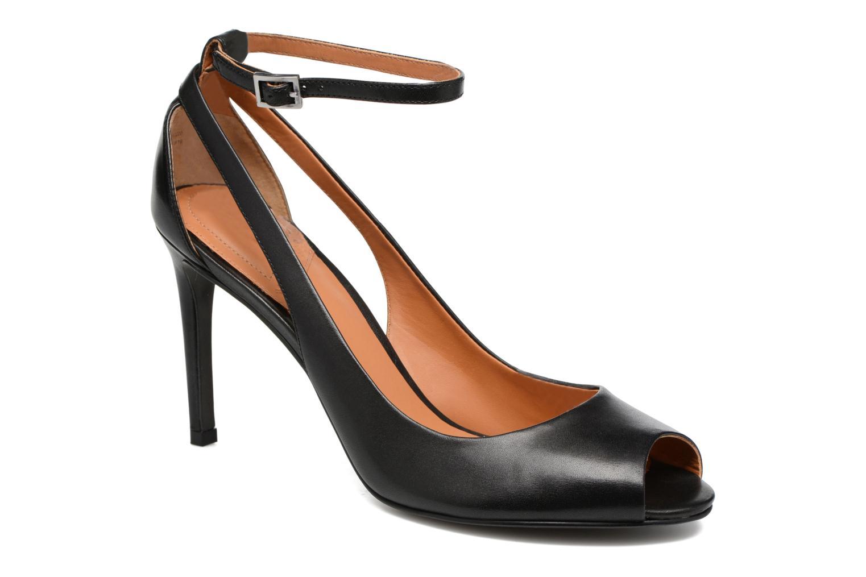 Venta de liquidación de temporada What For Ursa (Negro) - Zapatos de tacón en Más cómodo