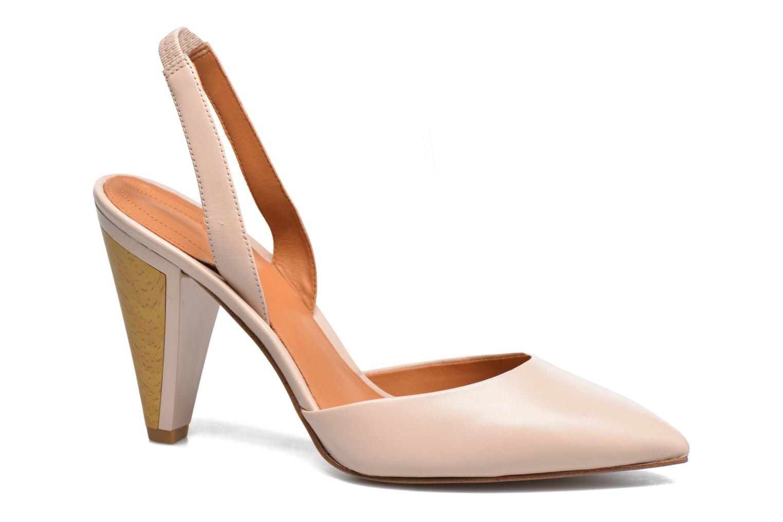 Zapatos promocionales What For Interstellar (Beige) - Zapatos de tacón   Descuento de la marca