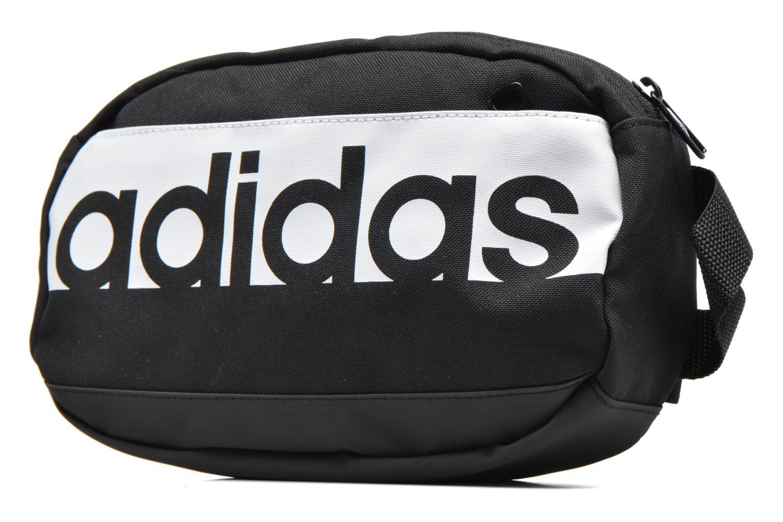 Altro Adidas Performance LIN PER WAISTB Nero modello indossato