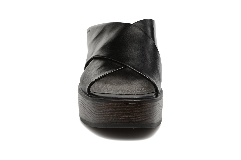 Wedges Vagabond Noor 4336-101 Zwart model