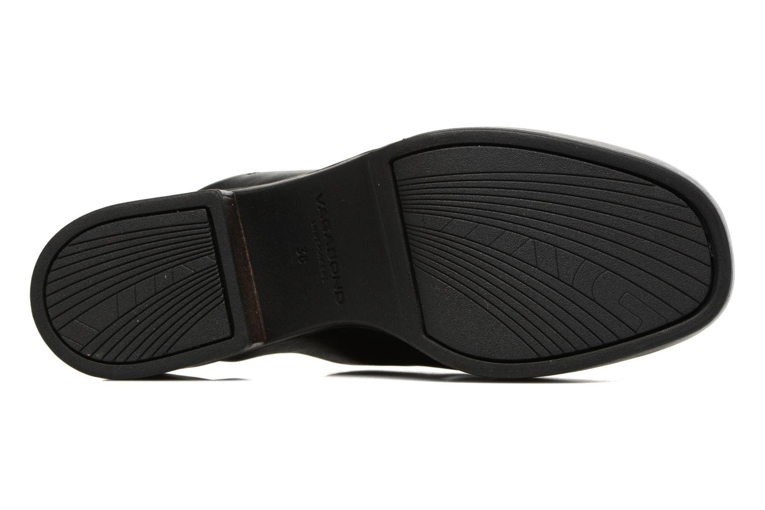 Mules & clogs Vagabond Noor 4336-101 Black view from above