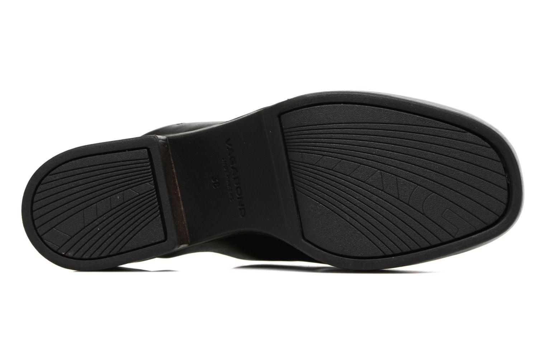 Wedges Vagabond Shoemakers Noor 4336-101 Zwart boven