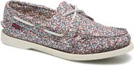 Veterschoenen Dames Docksides Liberty