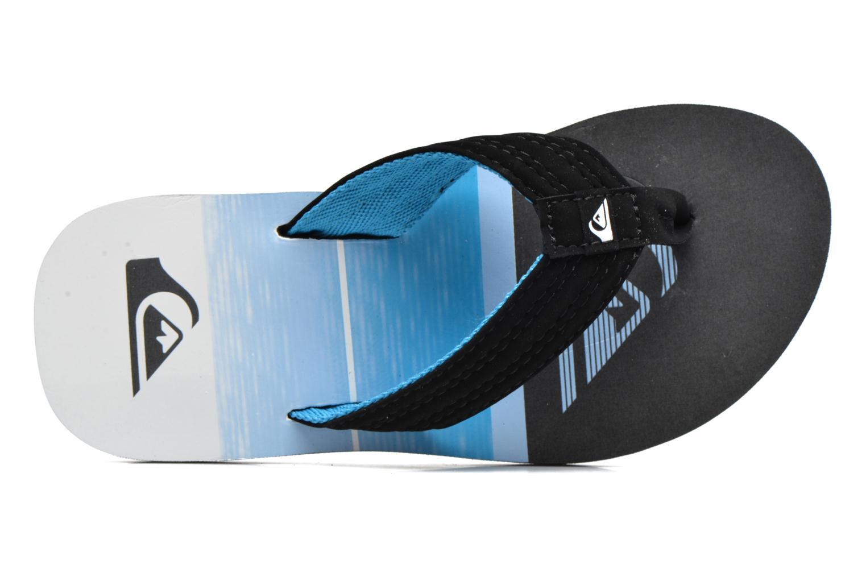 Basis-Yt B Black/blue/white