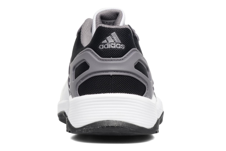 Chaussures de sport Adidas Performance Duramo 8 Trainer M Blanc vue droite