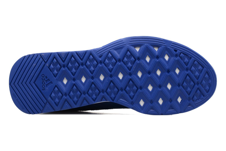 Chaussures de sport Adidas Performance Essential Star 3 M Noir vue haut