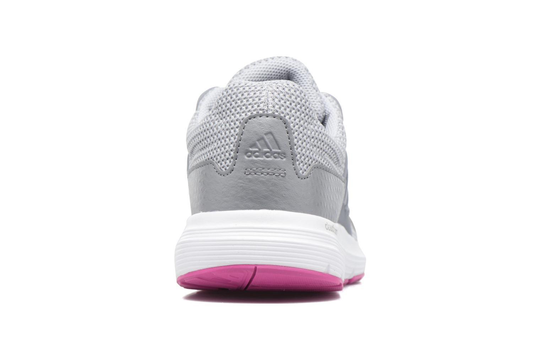 Sportschuhe Adidas Performance galaxy 3.1 w grau ansicht von rechts