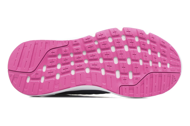 Chaussures de sport Adidas Performance galaxy 3.1 w Gris vue haut