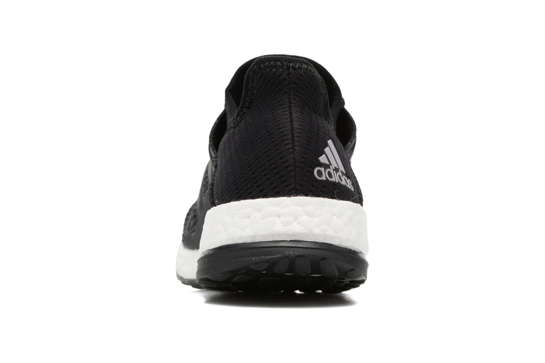 Chaussures de sport Adidas Performance PureBOOST Xpose Noir vue droite