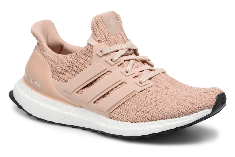 Adidas Performance UltraBOOST w (Rose) - Chaussures de sport chez Sarenza (325156)