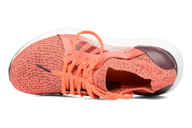 Chaussures de sport Adidas Performance UltraBOOST X Marron vue gauche