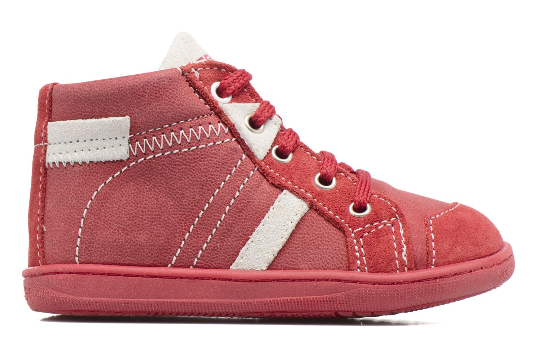 Bottines et boots Primigi Alina Rouge vue derrière