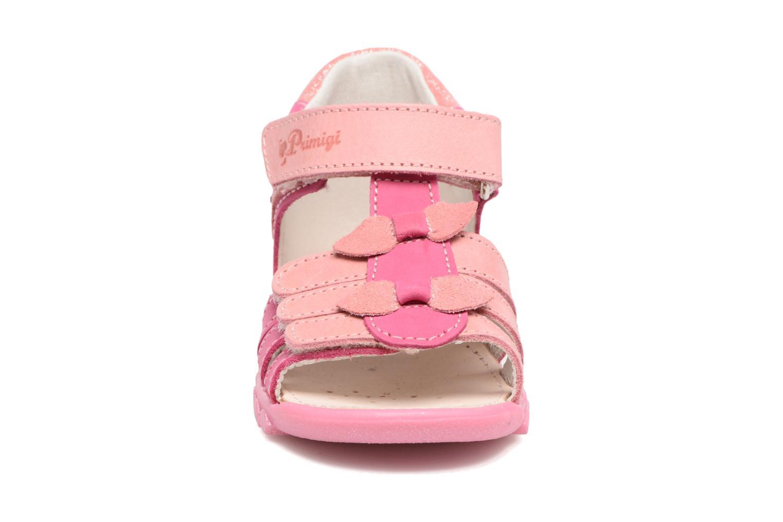 Sandals Primigi Bruna Pink model view