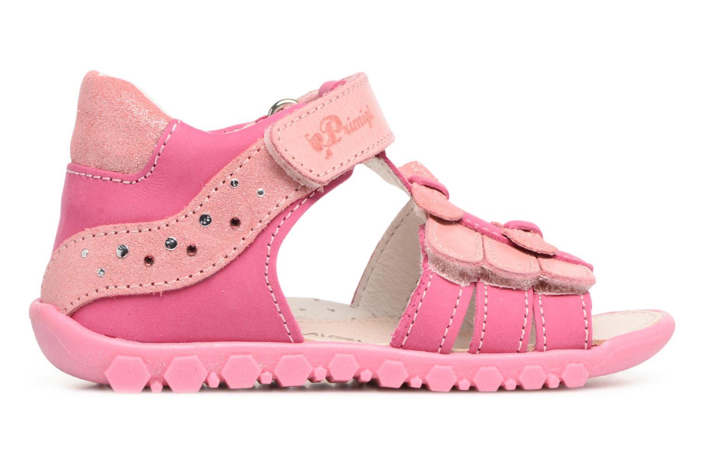 Sandals Primigi Bruna Pink back view
