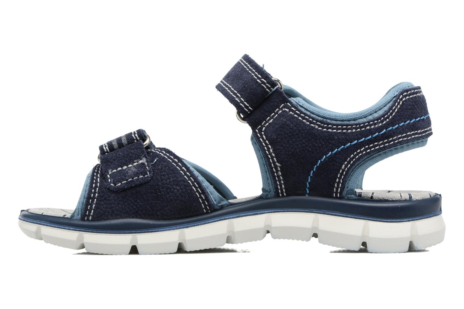 Trainers Primigi Polo Blue front view
