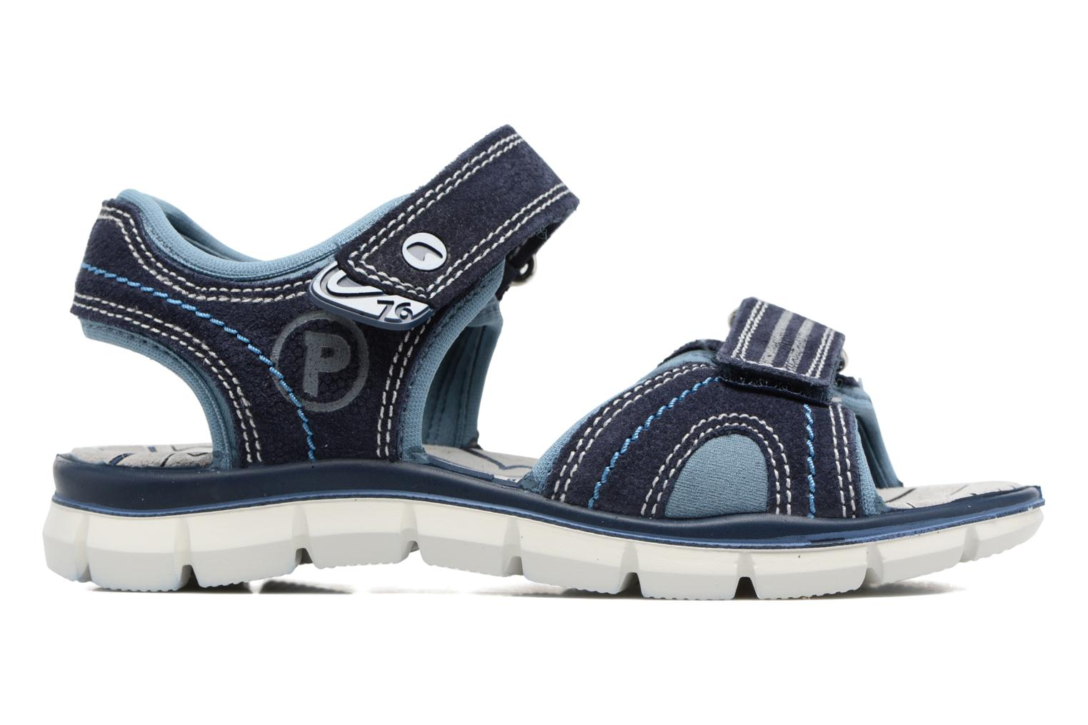 Trainers Primigi Polo Blue back view