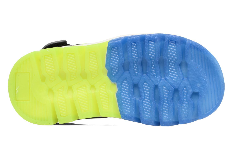 Sandales et nu-pieds Primigi Valerio Multicolore vue haut