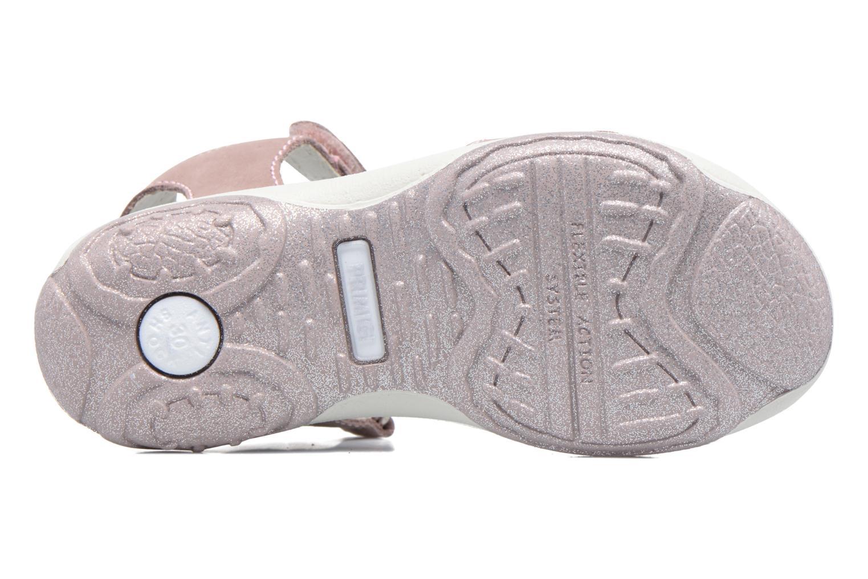 Sandali e scarpe aperte Primigi Anita Marrone immagine dall'alto