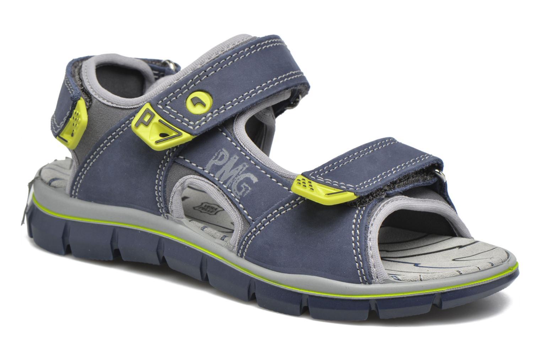 Sandales et nu-pieds Primigi Ugo Bleu vue détail/paire