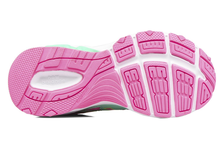KR680 KGI Grey/Pink