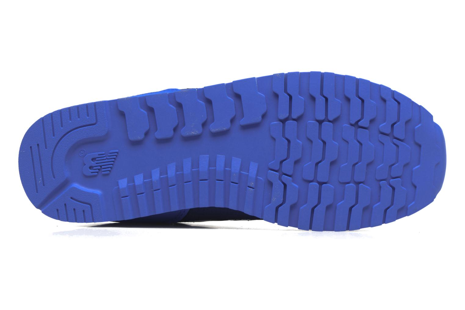 Trainers New Balance KD373 J Blue view from above