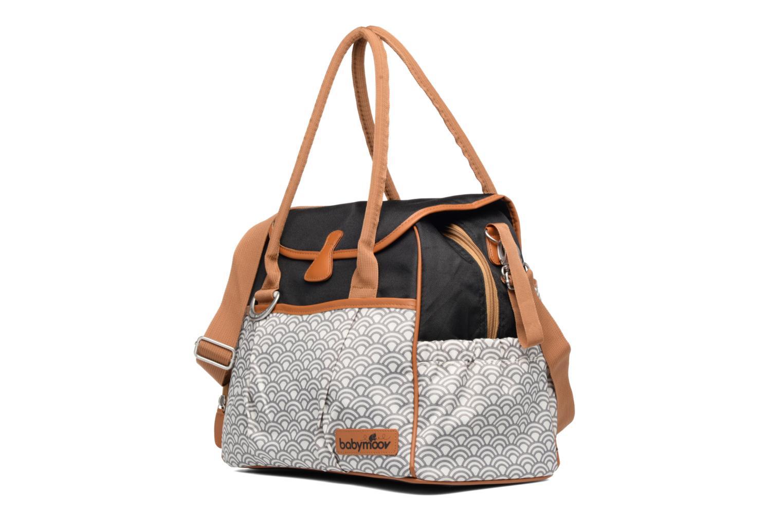 Handtaschen Babymoov Sac à Langer Style Bag schwarz schuhe getragen