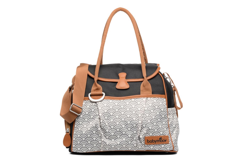 Handtaschen Babymoov Sac à Langer Style Bag schwarz detaillierte ansicht/modell