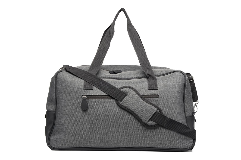 Sacs à main Babymoov Sac à Langer Traveller Bag Gris vue face