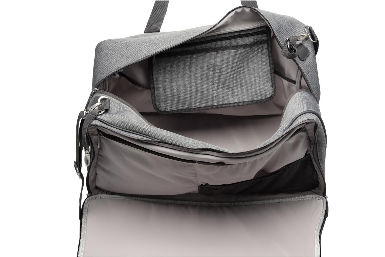 Sacs à main Babymoov Sac à Langer Traveller Bag Gris vue derrière