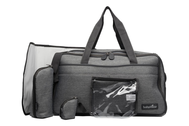 Sac à Langer Traveller Bag Smokey