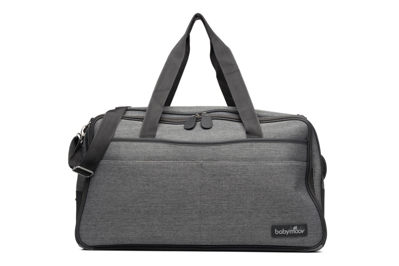 Sacs à main Babymoov Sac à Langer Traveller Bag Gris vue détail/paire