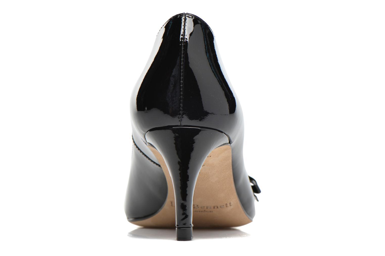 Berenice Patent Black