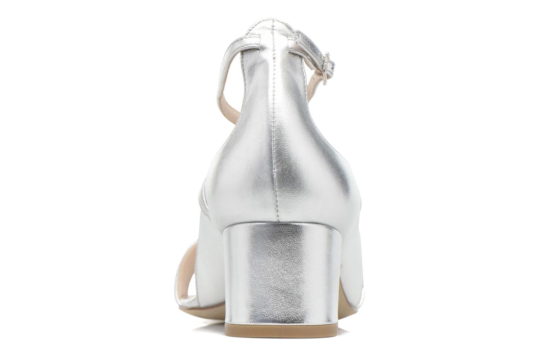 Dina Nappa Silver