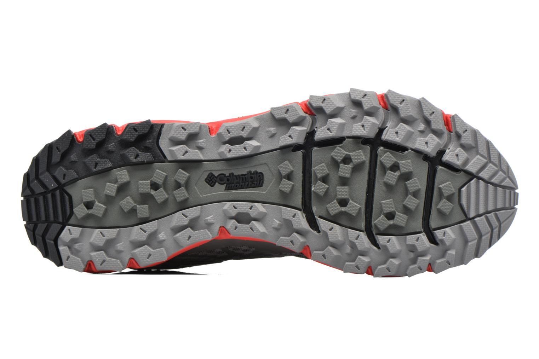 Chaussures de sport Columbia Caldorado II Gris vue haut