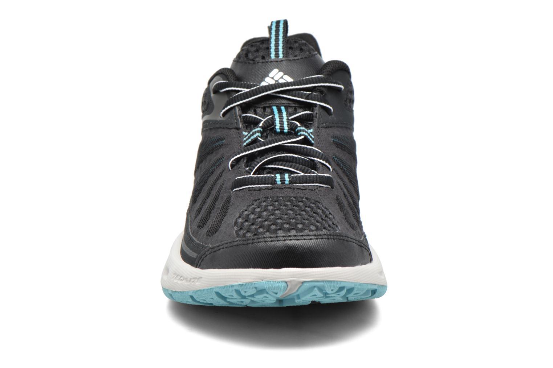 Chaussures de sport Columbia Vent Master Noir vue portées chaussures